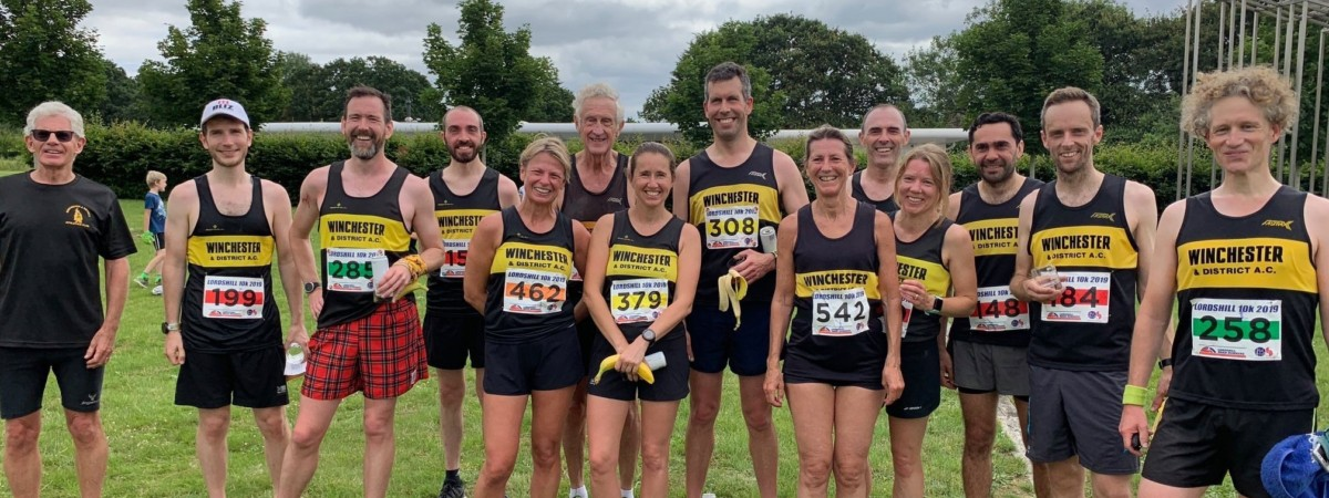 Lordshill 10K 2019 Cropped