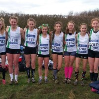 Hampshire U15 Girls