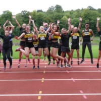 Wadac Athletes Brighton
