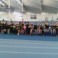 Wadac Youngsters Lee Valley