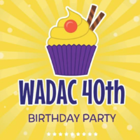 Wadac 40Th News