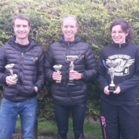 Wadac Winners At Thruxton